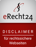 erecht24-siegel-disclaimer-rot